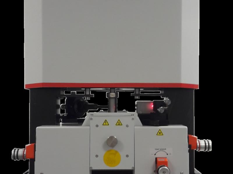 CMA für Bulk und Multilayer mit dynamischer Kraftgenerierung