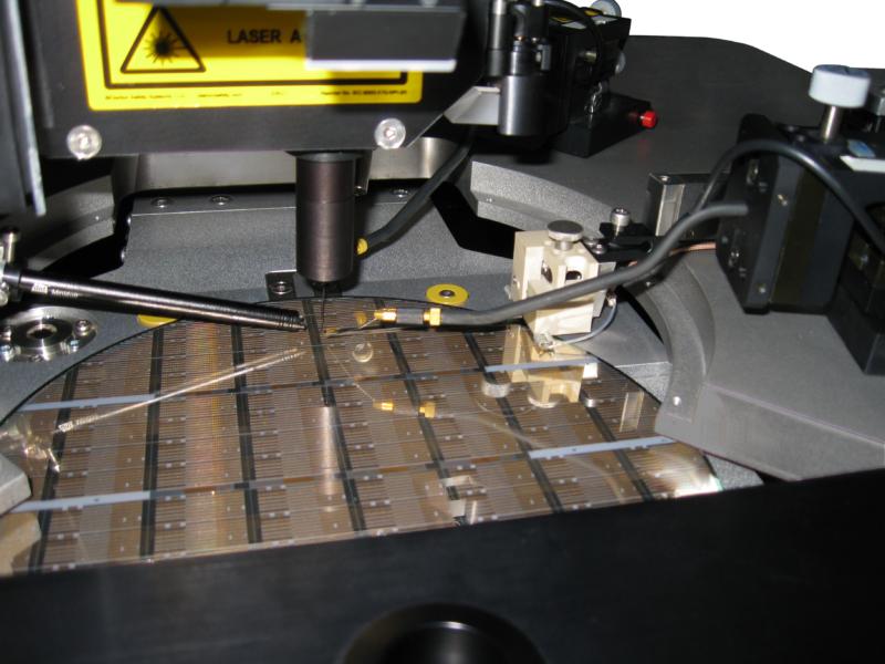 Detail nanoCMA